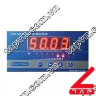 Relay giám sát tốc độ ZXD-03T